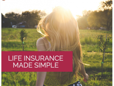 Life Insurance Made Simple