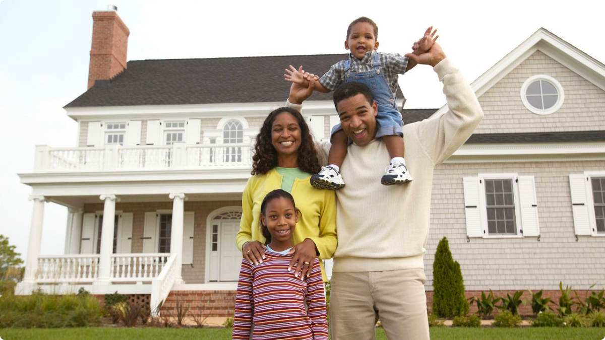 New Homes Group Mortgages