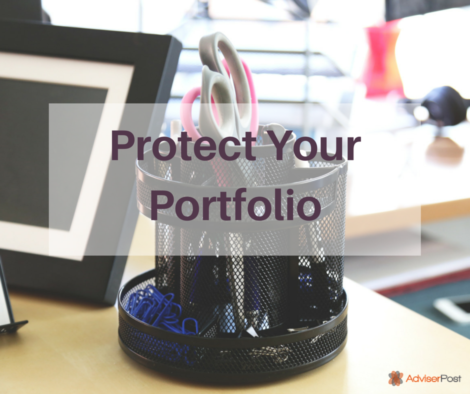 Protect Your Portfolio